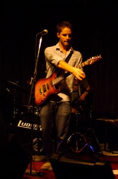 Crazy, by Viv Peyrat on OurStage