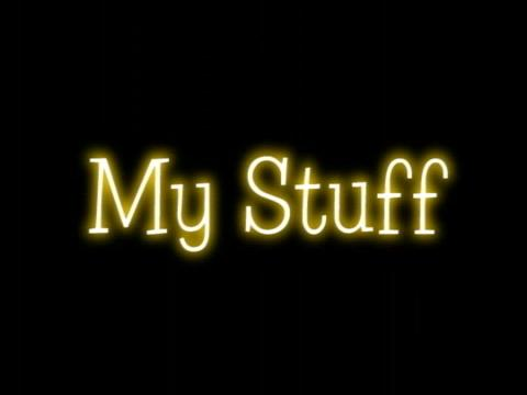 My Stuff, by kgmusic on OurStage