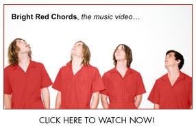 """Bright Red Chords"" Music Video, by Loomis and the Lust on OurStage"
