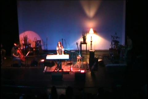 Live - God for a Day, by Hana Malhas on OurStage