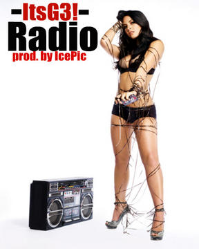 Radio, by G-3 on OurStage