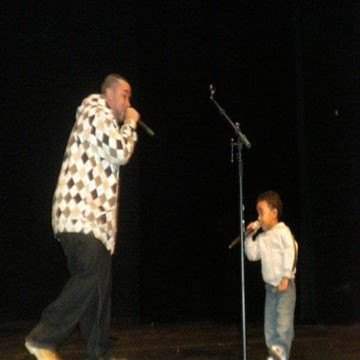 Father & Son (feat. Kid Christo), by Ty-Ro & Kid Christo on OurStage