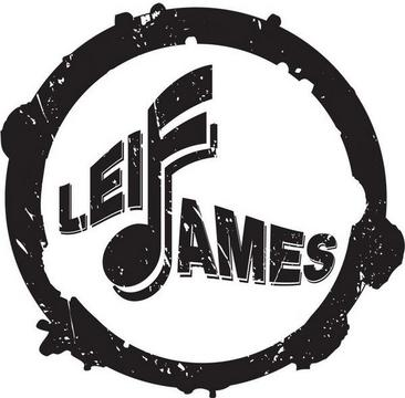 Here I Go, by Leif James on OurStage