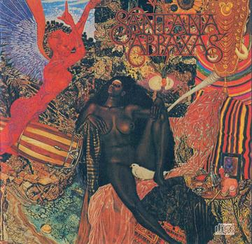 Black Magic Woman, by Santana on OurStage