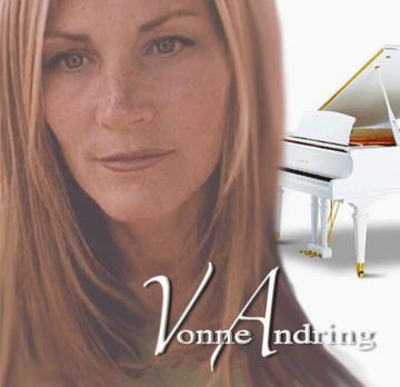 Looking in Your Eyes, by Vonne Andring on OurStage