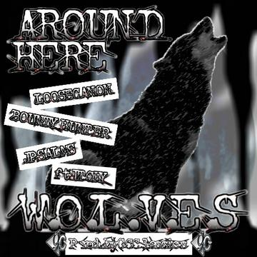 AROUND HERE, by Boot Mob / GC CLASSICS on OurStage