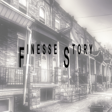 Finesse Story, by Jimmie Dizzle on OurStage