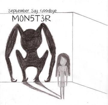 Monster, by September Say Goodbye on OurStage