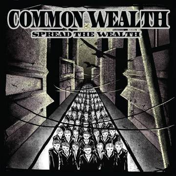 Let You Down, by Common Wealth on OurStage