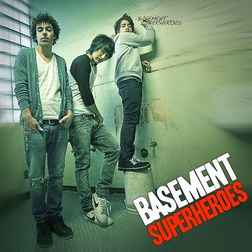 crybaby, by basement superheroes on OurStage