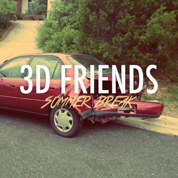Out Of Your Way, by 3D FRIENDS on OurStage