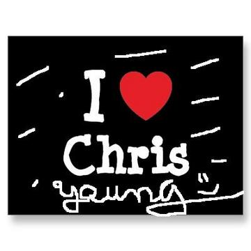 Chris Young - Its You, by Chris Young on OurStage