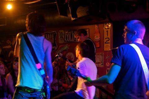 Memories Part 2 (Live @ Cicero's) 6/26/10, by Pinkleef on OurStage