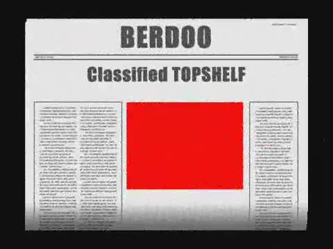 ~TOPSHELF~, by BERDOO on OurStage