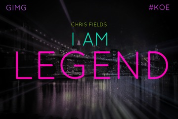 I Am Legend Prod. By Hippie Sabatoge, by Chris Fields on OurStage