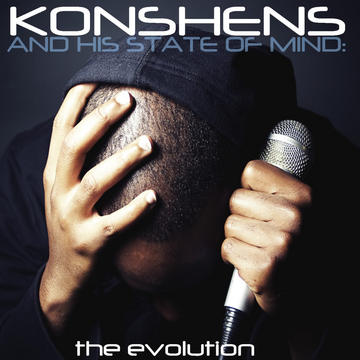 Positive, by Konshens on OurStage