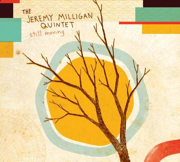Dervish, by Jeremy Milligan Quintet on OurStage