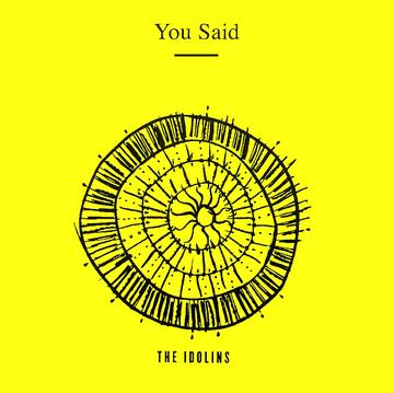 You Said, by The Idolins on OurStage