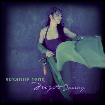 Topanga Dreams, by Suzanne Teng on OurStage
