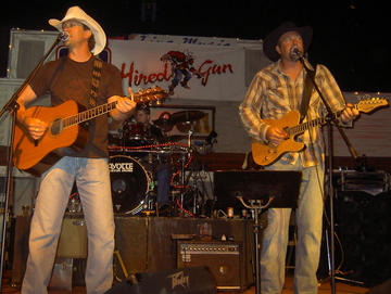 Stop By Texas First, by Swenning Brothers on OurStage