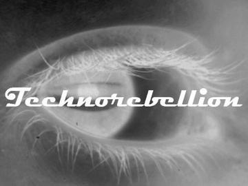 Innerpower (Spirit Heal), by Technorebellion on OurStage