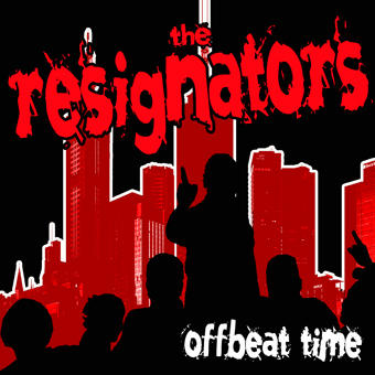 Wake Up!, by The Resignators on OurStage