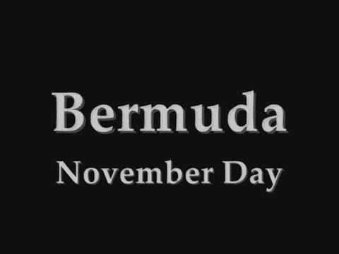 November Day, by Bermudaz on OurStage