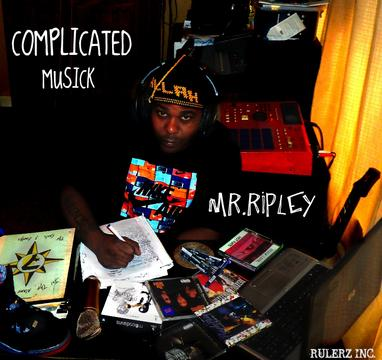 watchurstep produced by Mr.ripley, by Mr.rip35@yahoo.com on OurStage