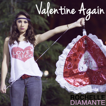 Valentine Again, by Rochelle Diamante on OurStage