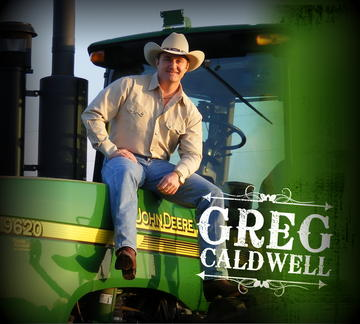 BIG TRACTOR, by GREG CALDWELL on OurStage