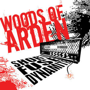 Over The Line, by Woods Of Arden on OurStage