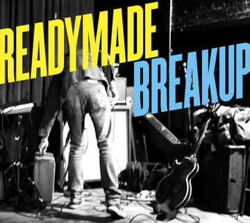 Inside All Along, by Readymade Breakup on OurStage