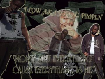 """If Luvin U Is Wrong"" (Remake With T-Low), by T-Low aka Young Pimpin on OurStage"