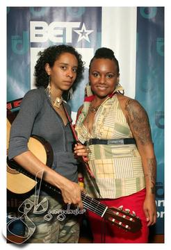Natural - featuring Kelly Love Jones, by The Queen Sheba on OurStage