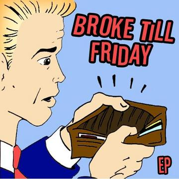 Cards (Remix), by Broke Till Friday on OurStage