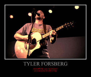 Spanish Sleep, by Tyler Forsberg on OurStage