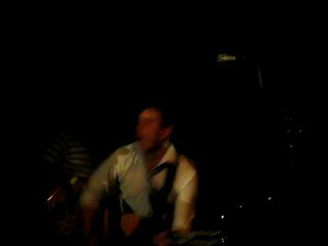 Meant To Be Live at the Paradise Boston (CLIP Bootleg), by Jon Robert on OurStage