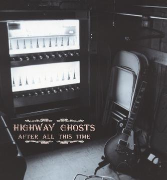 Troubled Shoes, by Highway Ghosts on OurStage