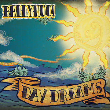 Say I'm Wrong, by Ballyhoo! on OurStage
