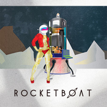 No Consolation, by Rocketboat on OurStage