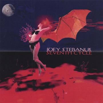Fallen, by Joey Stebanuk on OurStage