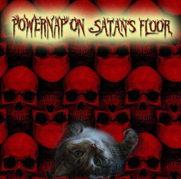 Lullaby, by Powernap On Satan's Floor on OurStage