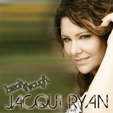 I Can't Make You Stay, by Jacqui Ryan on OurStage