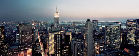 NYC, by riccicomoto on OurStage