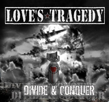 Seeing Red, by Love's Tragedy on OurStage