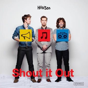 Thinking 'Bout Somethin', by Hanson on OurStage