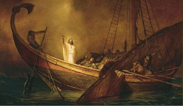 Jesus Is The Captain Of My Soul, by Jack Holt on OurStage