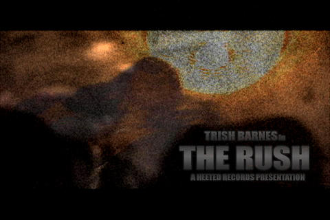 The Rush, by Trish Barnes on OurStage