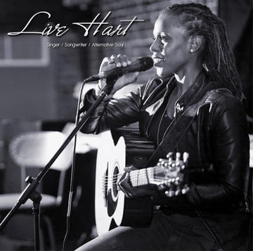 Please Don't Say It's Over, by Live Hart on OurStage