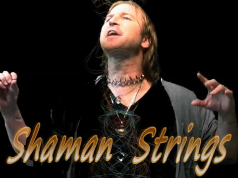 Shaman Strings Eastern Chant Medley, by actorschecklist.com on OurStage
